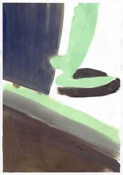 oil sketch 2